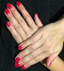 Manicure en nagelverzoring